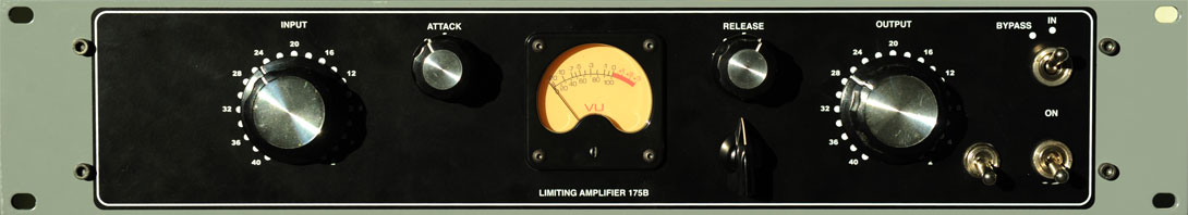 Universal Audio UA 175b - Limiting Amplifier